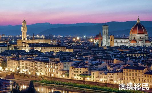 佛罗伦萨移民利弊有哪些,看完还想移民意大利吗2.jpg