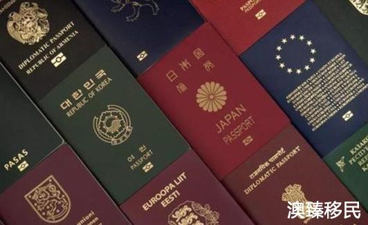 2020亨利护照指数排名公布!前三被亚洲国家包揽,澳大利亚第9----3.jpg