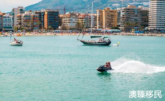 西班牙不只瓦伦西亚有绝佳的阳光,移民有很多地方可选择3.jpg