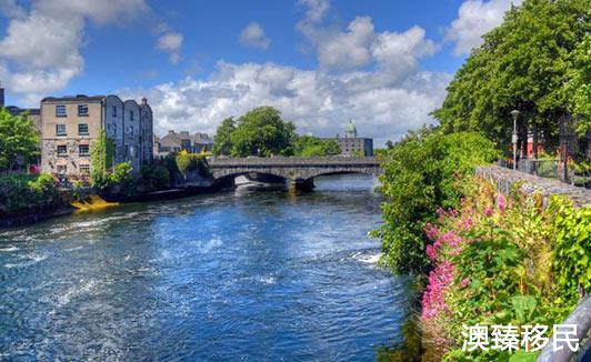 爱尔兰移民好不好,哪些城市生活最适合你1.jpg