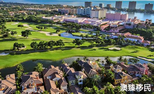 移民美国去哪儿定居生活,为何佛罗里达州有如此大的吸引力?