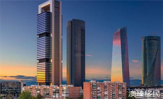 西班牙哪个移民城市适合生活,热门大都市任你选择1.jpg