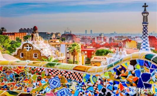 西班牙哪个移民城市适合生活,热门大都市任你选择2.jpg