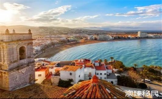 西班牙哪个移民城市适合生活,热门大都市任你选择3.jpg