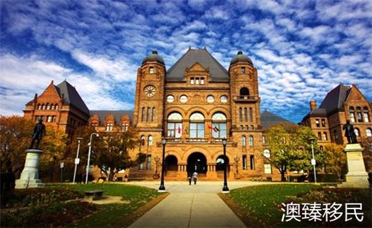 加拿大的教育水平如何,教育大国的名号可不是白叫的1.jpg