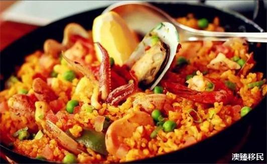 西班牙美食有哪些,每个大区都有不可错过的美味! (3).jpg