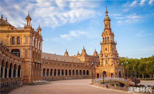 西班牙为何成为热门黄金签证强国?这些原因引人关注1.jpg