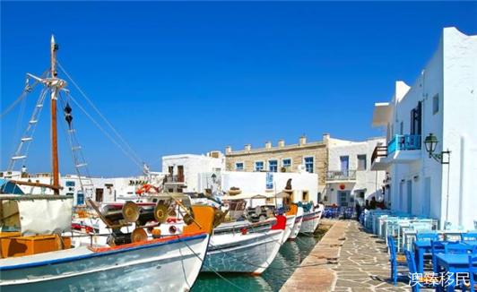 希腊政府推4大利好政策,2020年希腊黄金签证将持续火热! (1).jpg