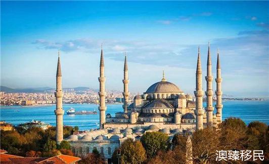 逆天了!土耳其护照还可以做跳板移民英国,5年后可申请永居!.jpg