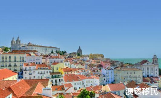 移民葡萄牙小城卡斯凯尔有感:原来潇洒的生活不需要太高成本2.jpg
