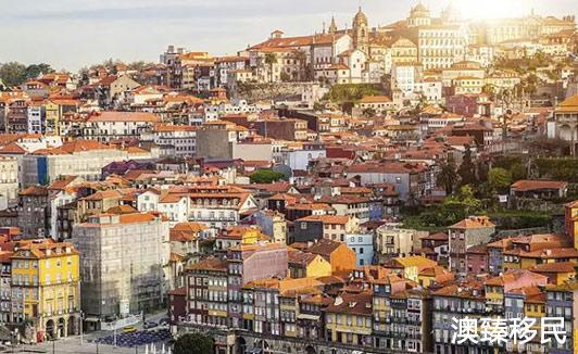 葡萄牙适合移民的城市有很多,每个都散发着独特魅力1.jpg