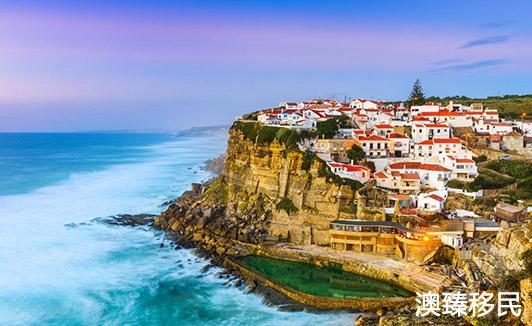 葡萄牙黄金签证3月数据公布,获批人数创21个月以来最低2.jpg