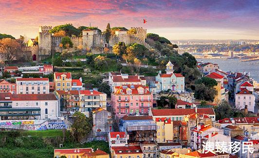 重大利好!葡萄牙里斯本、波尔图地区购房移民政策继续保留2.jpg
