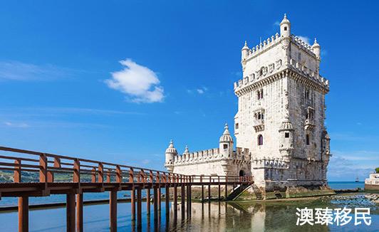 葡萄牙四月黄金居留签证数据公布,受疫情影响小1.jpg