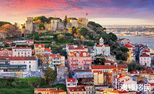 葡萄牙四月黄金居留签证数据公布,受疫情影响小2.jpg