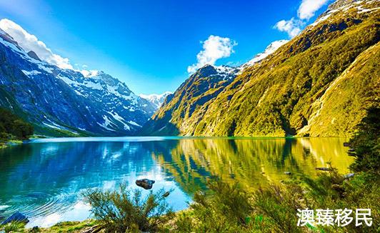 新西兰永久回头签有什么好处?国内一切照旧,国外想走就走1.jpg