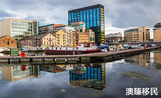 爱尔兰移民定居哪里好,为您推荐十大热门城市!