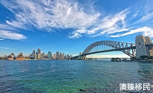 2020年澳洲最新移民数据公布!哪个州最吸引海外移民?