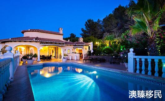 西班牙房产值得买吗?黄金签证申请者人均买两套1.jpg