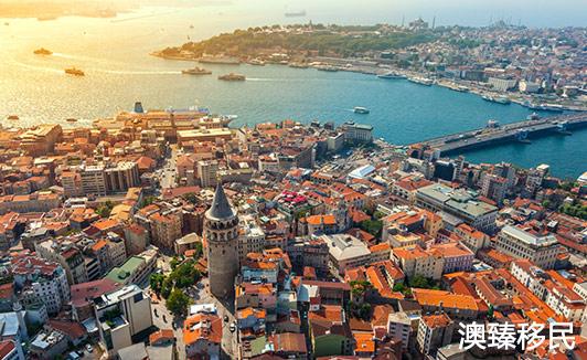 土耳其属于哪个洲人口是多少?拿护照之前一定要有所了解1.jpg