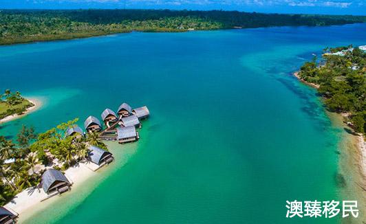 瓦努阿图护照免签澳大利亚吗,免签国家一览表1.jpg