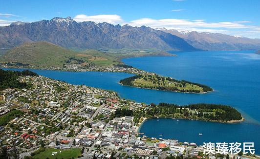 新西兰是哪个国家?皇后镇的人口是多少?这些内容移民前要了解1.jpg
