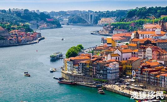 葡萄牙是发达国家吗?关于人口,面积,首都,国旗以及时间的解答都在这儿了1.jpg