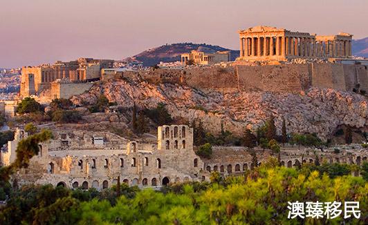 希腊是哪个国家,关于移民政策,人口数量,以及房产情况你需要知道这些1.jpg