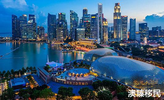 新加坡移民新政策2020,需要什么条件,多少钱才可以(上)1.jpg