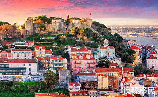 葡萄牙黄金居留签证九月数据公布,中国获批申请者依旧最多1.jpg