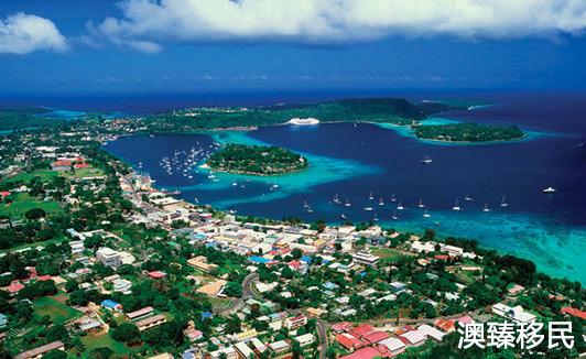 瓦努阿图首都是什么地方?该怎么去这个城市1.jpg
