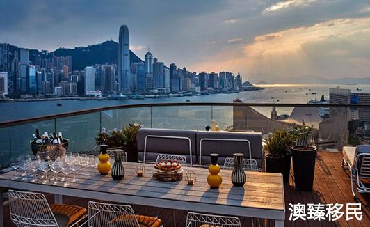 移民香港有什么好处,好不好了解之后就明白了.jpg