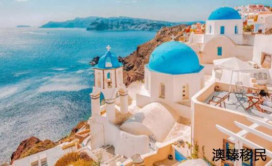 希腊40万存款移民政策,2021不买房也能移民!1.JPG