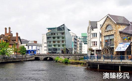 爱尔兰IIP投资移民:英国脱欧后唯一链接欧盟和英国的项目!