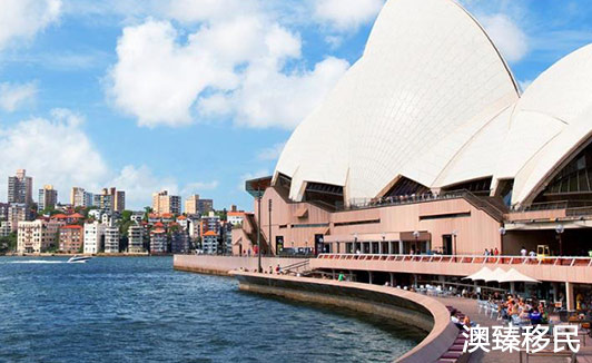 澳大利亚技术移民打分表来袭,2021年你的分数是多少?.JPG