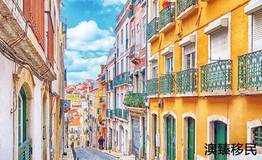定了!葡萄牙黄金居留签证计划确定2022年大变政.jpg