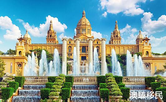 西班牙移民政策2021详解,超实用黄金签证别错过!