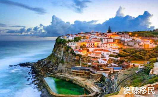 移民葡萄牙和西班牙,你选择哪个?适合的就是最好的1.JPG