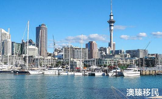 新西兰移民需要多少钱,2021最新移民费用清单在此,记得收藏!.JPG
