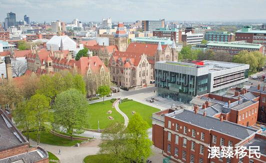 英国大学排名2021最新排名一览,留学不要错过这些学校(二)1.jpg