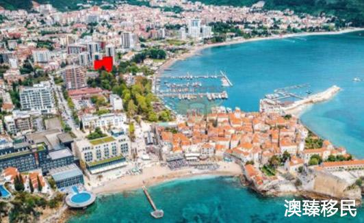 黑山共和国治安好吗,2021一个人去安全吗?