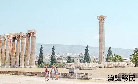 移民希腊生活城市,那一座才是你的理想家园?
