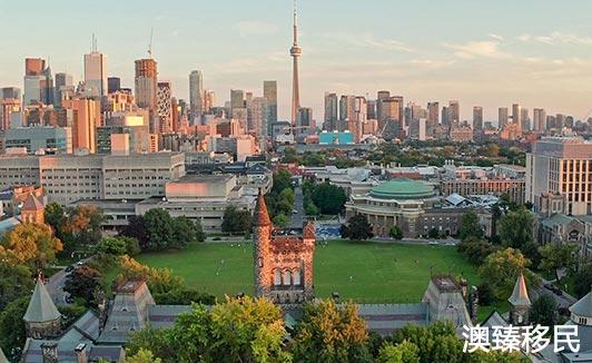加拿大大学排名前十介绍,想留学选这些学校肯定没错(一)1.jpg