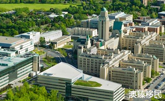 加拿大大学排名前十介绍,想留学选这些学校肯定没错(一)4.jpg
