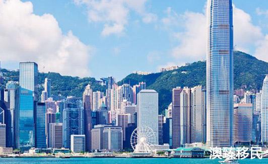 香港优才计划2021打分表,最全打分明细新鲜出炉,移民必看!