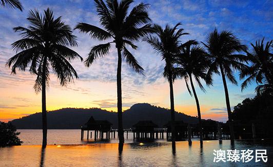 马来西亚第二家园项目将重启,申请者可早作准备!