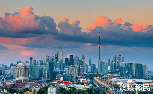 加拿大EE邀请266位申请者,最低分数753分.jpg