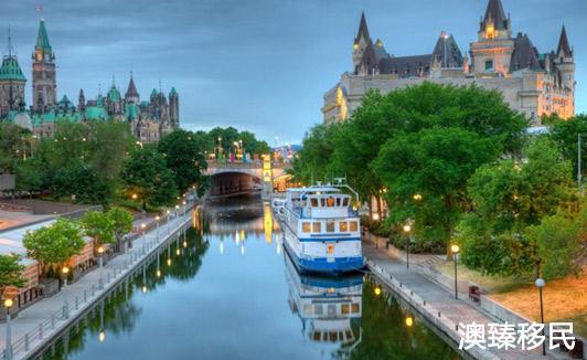 加拿大联邦创业移民ICT条件要求是什么,能拿到永居吗.jpg