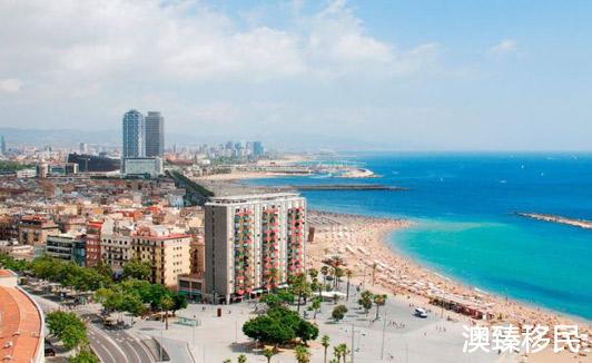 西班牙非盈利移民政策2021详解,条件简单、流程快速!1.JPG