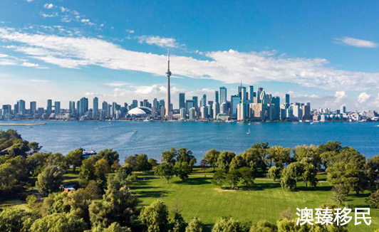 加拿大多伦多怎么样,是最适合移民的城市吗.jpg